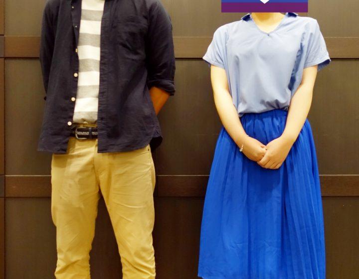 ♡8/19 恋活ベストドレッサー♡ in 下関
